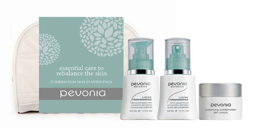 Your Skincare Solution Combination Skin Kit