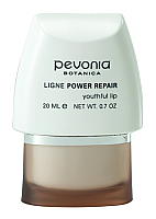 Pevonia Botanica Skin Care Youthful Lip Cream