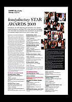 Pevonia-February-2010-AU-Esprit-Magazine-Beauty-Star-Awards-Highly-Commended-Pevonia-for-Live-Like-A Queen-Play-Like-Teen-Spa Teen-Launch
