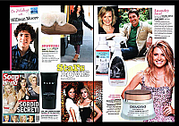 Pevonia-January-2010-AU-Soap-World-Natalie Bassingthwaighte & Lyndsay Rodrigues-Love-Pevonia-Age-Defying-Marine-Collagen-Cream