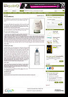Pevonia-September-201- AU-MySpa-Guide-Gentle-Exfoliating-Cleanser-and-Dry-Oil-Spray-Reatil-Product