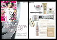 Pevonia-September-2011-AU-Marie-Claire-Pevonia-Rose-RS2-Care-Cream-Retail-Product