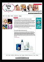 Pevonia-April-2012-AU-Styling-You-Competition