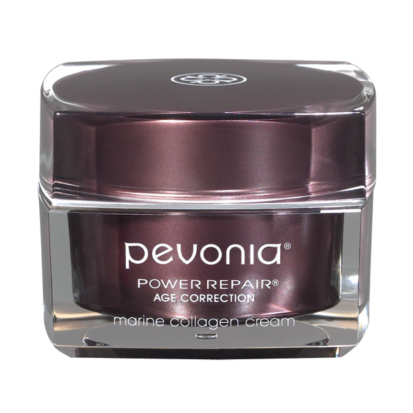 Pevonia Age-Defying Marine Collagen Cream Image