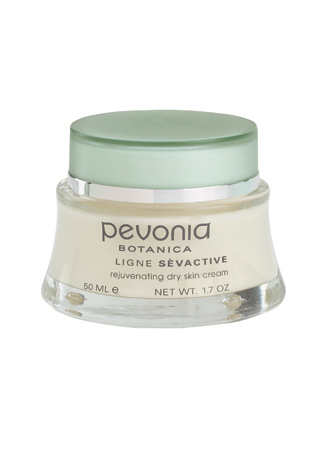Rejuvenating Dry Skin Cream