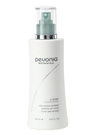 Pevonia Sensitive Skin Lotion Image