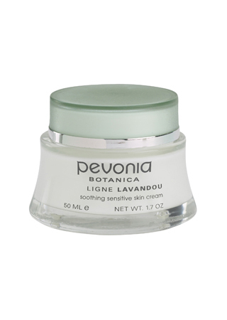Pevonia Soothing Sensitive Skin Cream Image