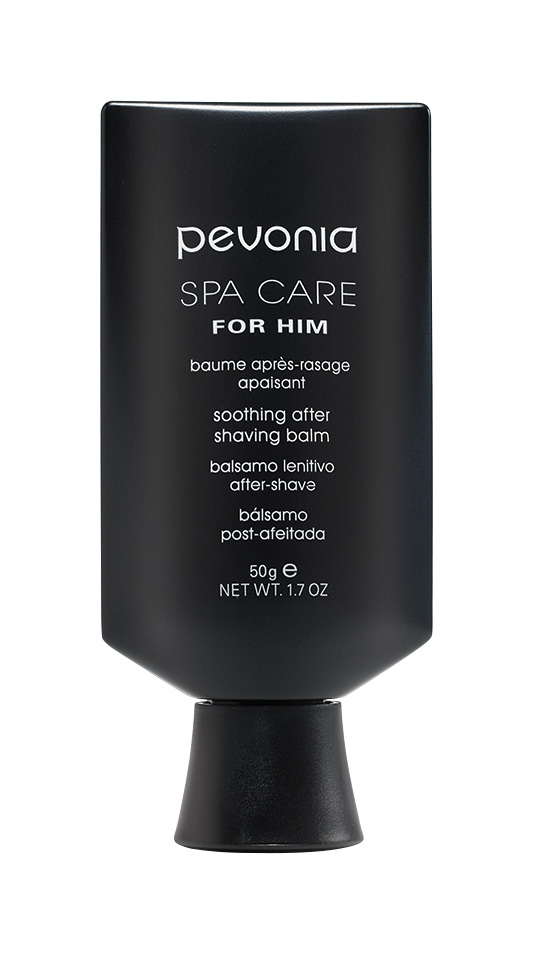 Mens Soothing After Shave Balm