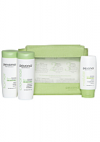 SpaTeen All Skin Types Kit