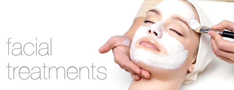 Face facial treatment