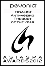 Pevonia Finalist; Anti-Aging Product of the Year
